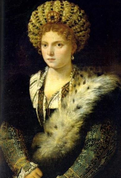 Isabella-Este Gonzaga