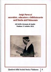 Luigi Parazzi, sacerdote, educatore e ..