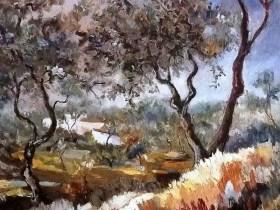 opera di Claudio Bassani