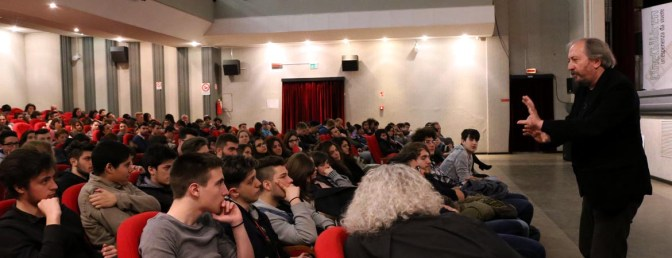 OSTIGLIA - CINECHILDREN International Film Festival.2