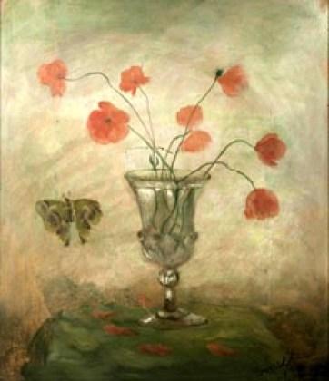 Tomiolo Eugenio 1941 Papaveri  olio su cartone 52,5X46,5  (200).jpg