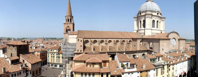 veduta di Mantova-foto MB