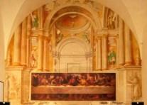 l'ultima cena di Girolamo Bonsignori