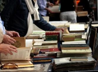 viaggio tra i libri