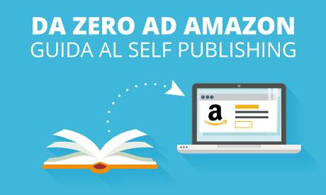 Da zero ad Amazon