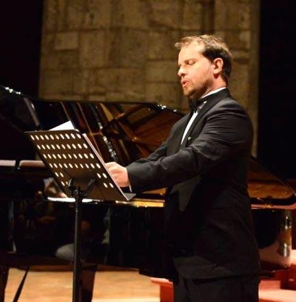 Marco Voleri