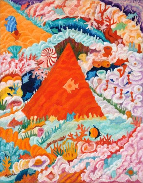 Mattei 2014 - Il triangolo rosso