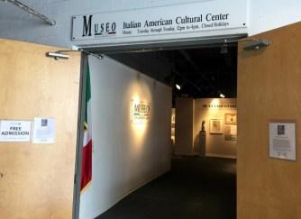Museo Italo Americano