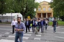 Reggiolo-dopo sisma