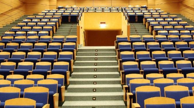 Università-aula magna