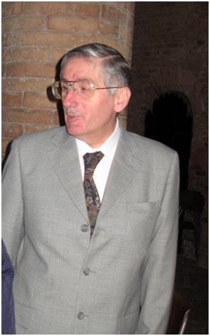 Dott. Roberto Berzaghi