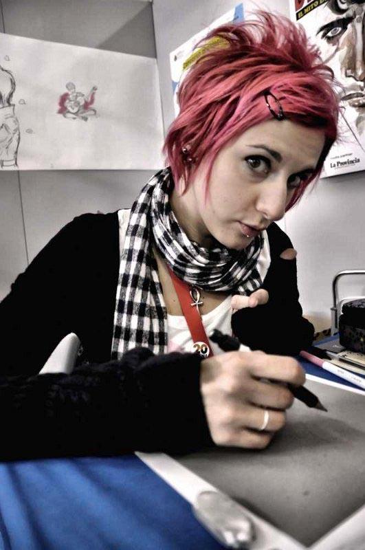 Francesca Follini
