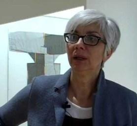 Gloria Bianchino, Università di Parma.jpg
