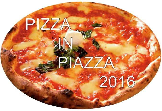 PIZZA IN PIAZZA - GOITO