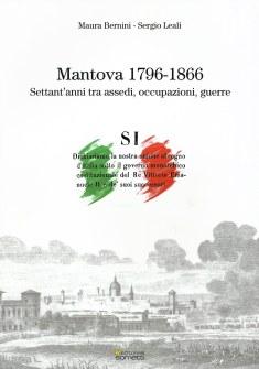 MANTOVA 1796-1866