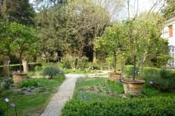 Orto botanico Parco Bertone
