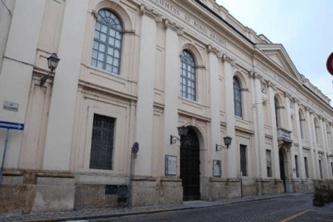 Accademia Virgiliana Mantova