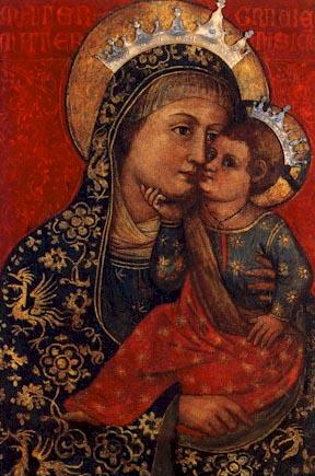 Madonna delle grazie - GRAZIE DI CURTATONE