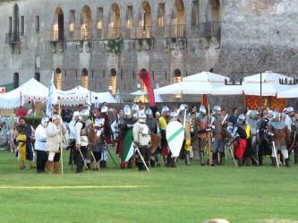 Mantova Medievale 1