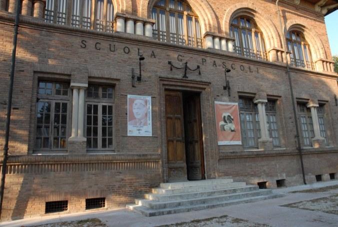 Museo Esterno 1