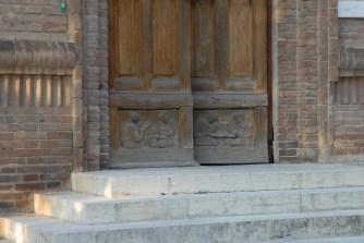 Museo Esterno 4