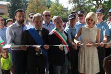 Reggiolo Taglio