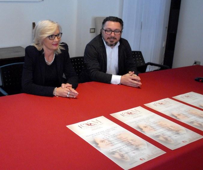Enza Moratti e Davide Foroni.jpg