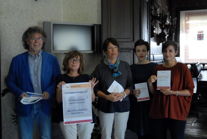 presentazione in Comune a mantova gli eventi settembre - dicembre al Baratta.jpg