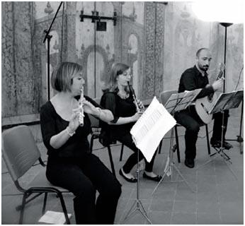 trio-musica