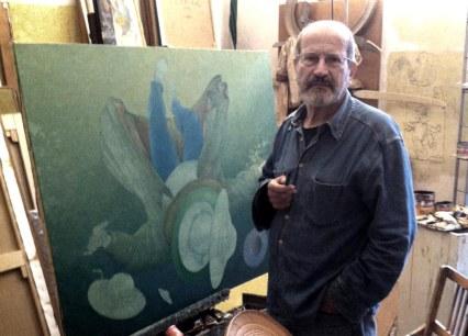 gioxe-de-mcheli-nel-suo-studio
