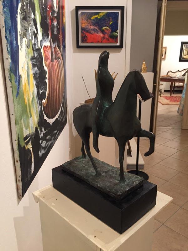Zanini-arte-arte-scultura-dal-XII-al-XXI (statua di Matilde di Canossa)