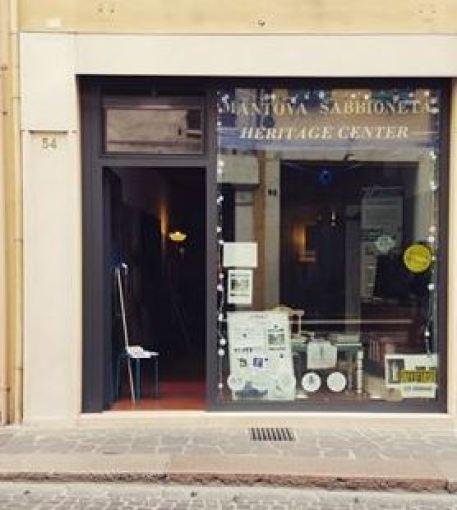 Mantova Sabbioneta Heremitage.JPG