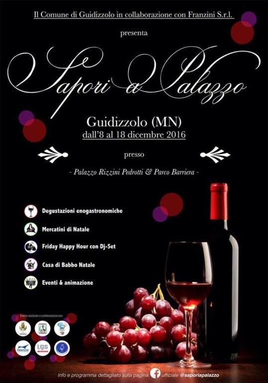 Sapori a Palazzo - Guidizzolo 2016.jpg
