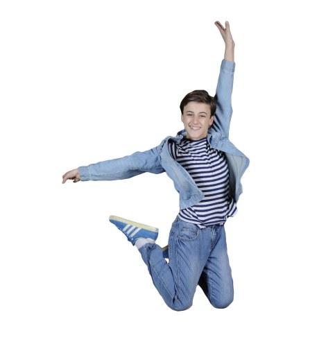 Billy Elliot Arcangelo Ciulla FOTO Maurizio D'Avanzo.jpg