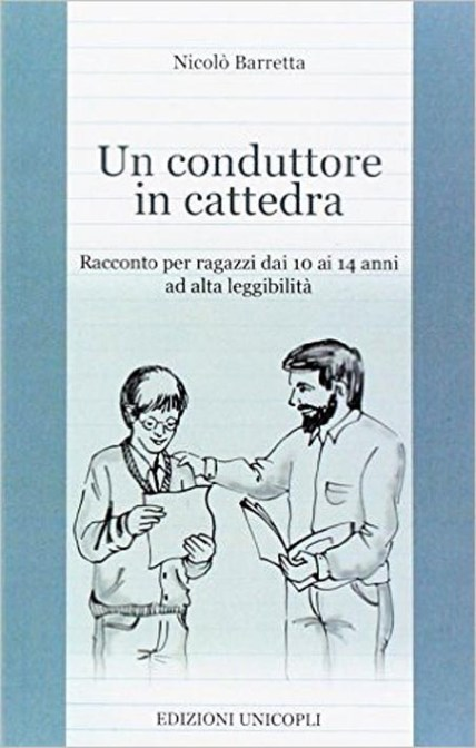 un-conduttore-in-cattedra