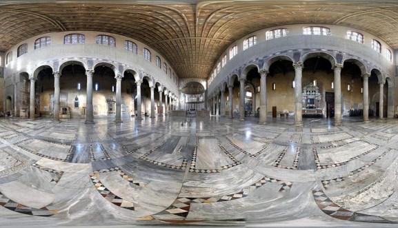 Basilica di Santa Sabina sul colle Aventino.jpg