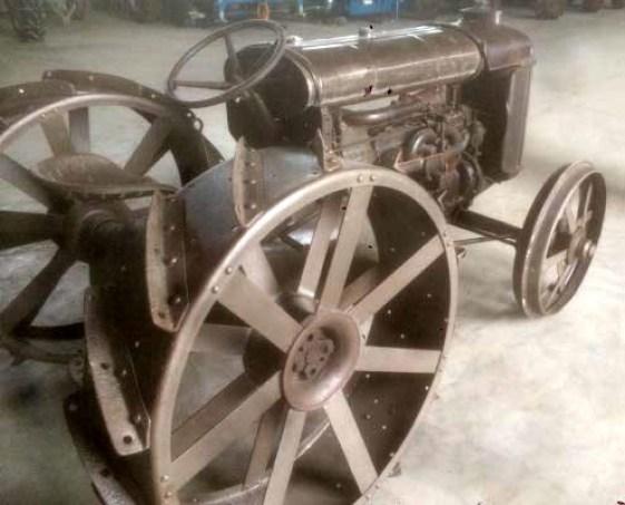 trattore della collezione speziale di roncoferraro.jpg