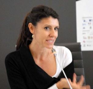Cristina Cazzola (amb)