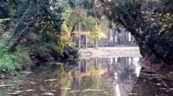 giardino romantico parco delle bertone