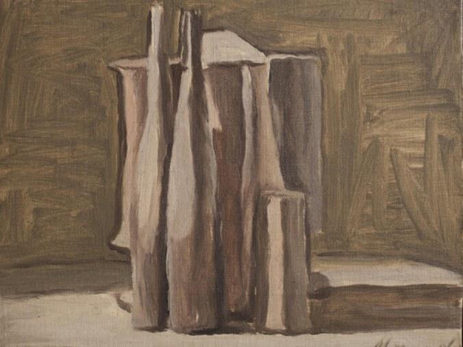 Giorgio Morandi a palazzo Te.jpg