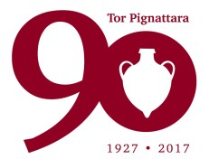 logo90AnniTorPignattara