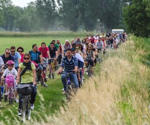 Biciclettata delle Torri 2017