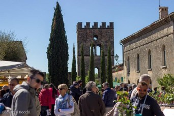 castellaro lagusello - borgo in fiore 2016