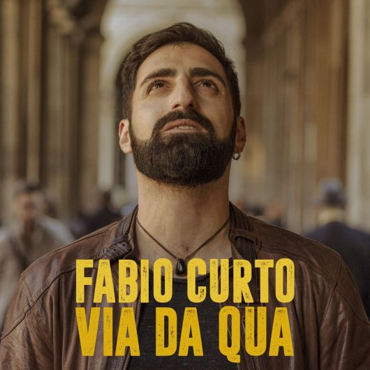 Cover Via da qua_b