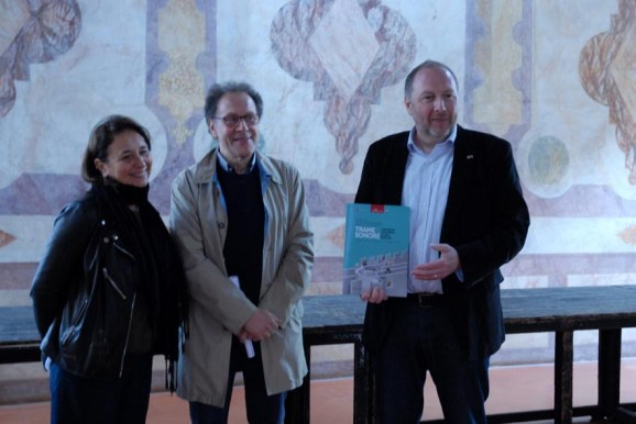 da sx Sonig Tchakerian, Calo Fabiano e Peter Assmann (AMB_0010)