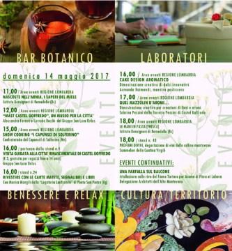 flora et labora 2017-2