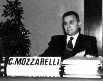 Cesare Mozzarelli