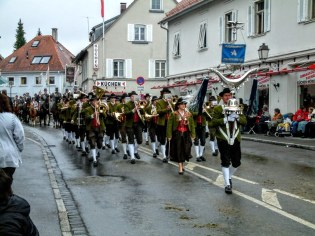 Venerdì del Sangue (Blutfreitag) a Weingarten
