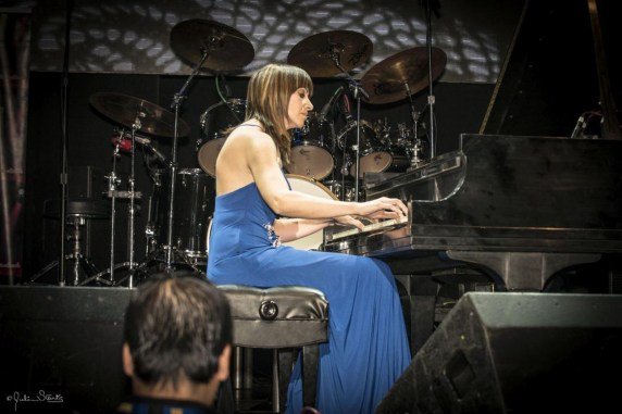 Giuseppina Torre_Julian Starks Photography_Los Angeles Music Awards 2012....jpg