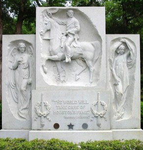 Sam_Houston_Grave